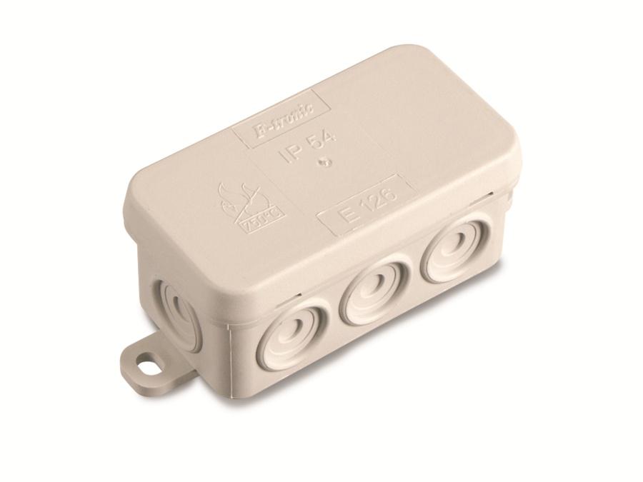 NucleonBaseNode328] Arduino 328 pro mini + LoRa + Gehäuse + Antenne